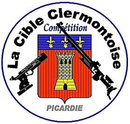 logo cible clermontoise picardie