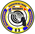 logo tireurs thiernois web