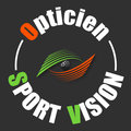 logo opticien sport vision